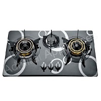 Inlay Gas Hobs