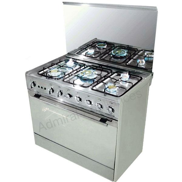 admiral kitchen appliances